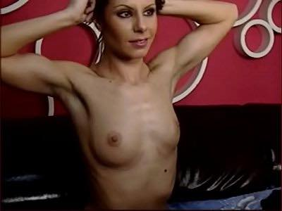 My Fitness Brunette Milf Live Solo