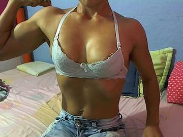 Strong Colombian Slut Hello_sexyxxX Live Shows