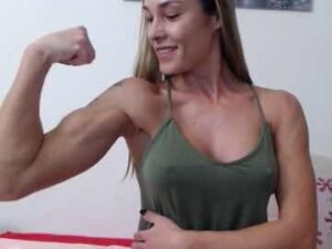 Fitness Beauty Webcam
