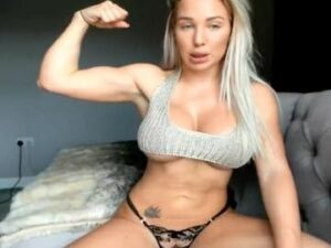 Fitness Babe Webcam Chat